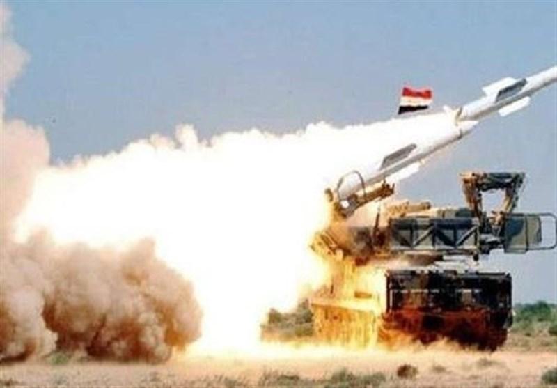 سوریه، دفع حمله شدید جبهه النصره و تروریست های همپیمان در حومه ادلب