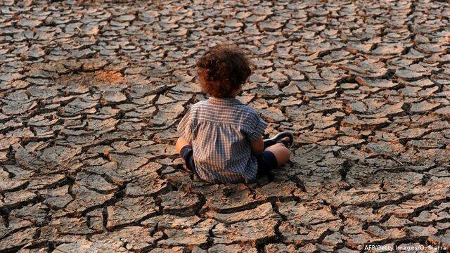 منابع طبیعی به سمت ناپایداری پیش می رود