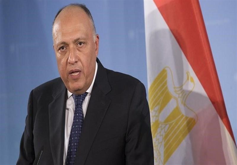 مصر همچنان بر طبل اختلافات با قطر می کوبد