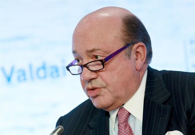 چالش های پیش روی سیاست خارجی روسیه در سال 2020