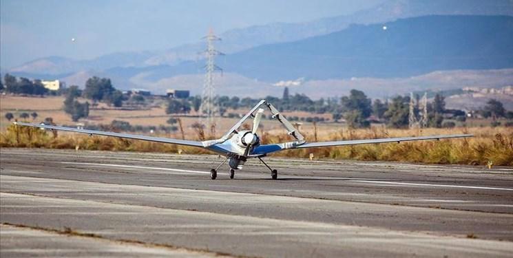استقرار پهپاد نظامی ترکیه در قبرس در بحبوحه تنش ها در شرق مدیترانه