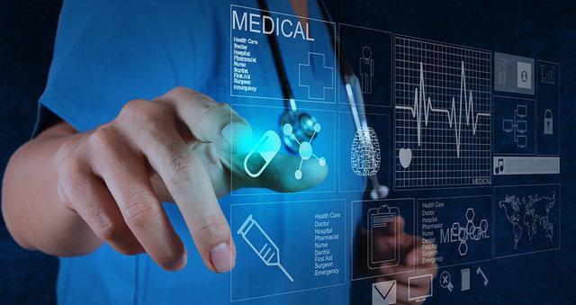 کسب وکار های سلامت دیجیتال توسعه می یابد