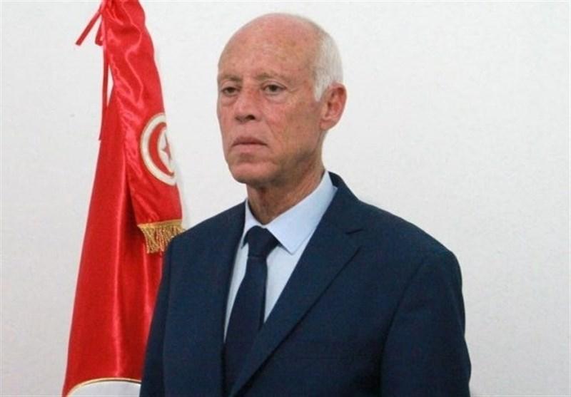 تونس، قیس سعید فردا به الجزایر می رود