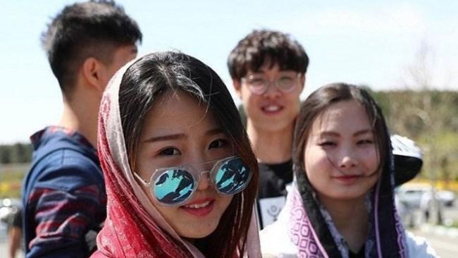 سفرهای توریستی از چین به ایران ممنوع می گردد