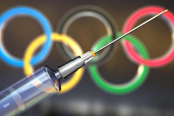 مرحله دوم اسامی ورزشکاران دوپینگی اعلام شد