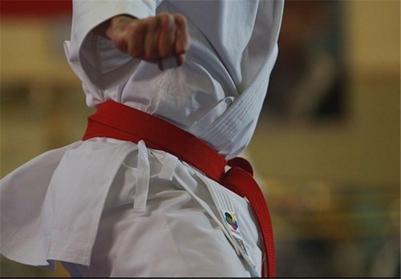 انتها مرحله پنجم با عنوان نهمی تیم ایران