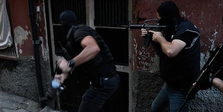 بازداشت 17 داعشی در آستانه سال جدید میلادی در ترکیه