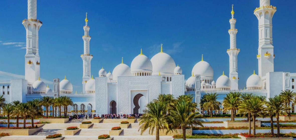 راهنمای سفر به ابوظبی؛ امارات