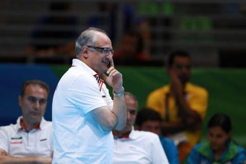 درخواست روسیه برای اردوی مشترک با تیم والیبال نشسته ایران