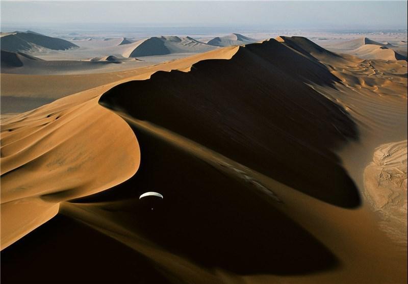 لوت بیست وپنجمین بیابان بزرگ دنیا بدون هدفگذاری گردشگری