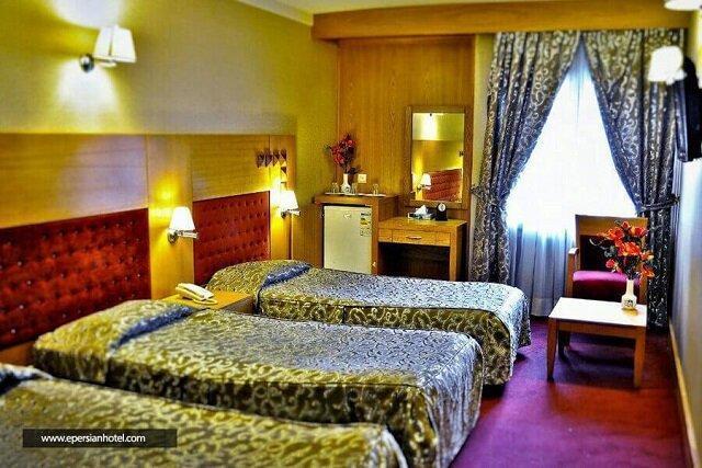 آیا هتل مدائن مشهد از کیفیت خوبی برخوردار است؟