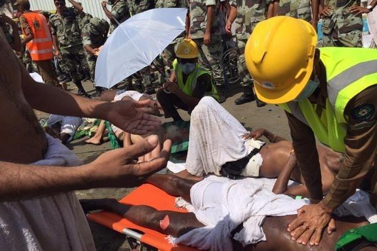 220 زائر در رمی جمرات کشته شدند؛ آمار کشته شدگان به 1300 نفر رسید (به روزرسانی)
