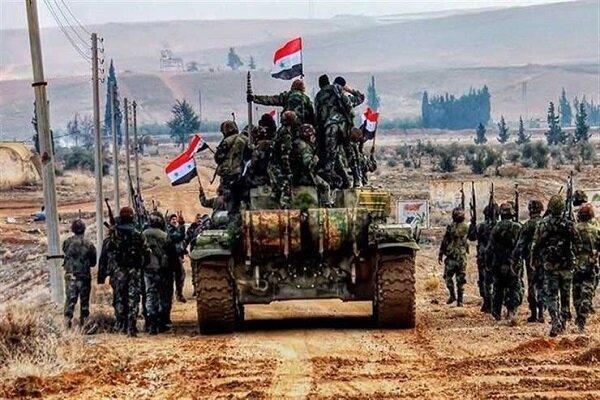 ارتش سوریه به دروازه های شهر سراقب رسید