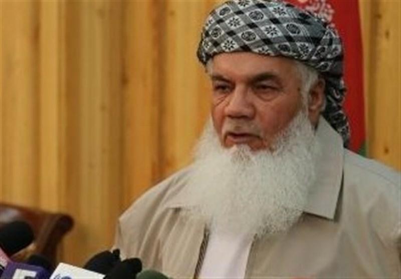 وزیر سابق آب و انرژی افغانستان: خارجی ها باید از کشور بروند