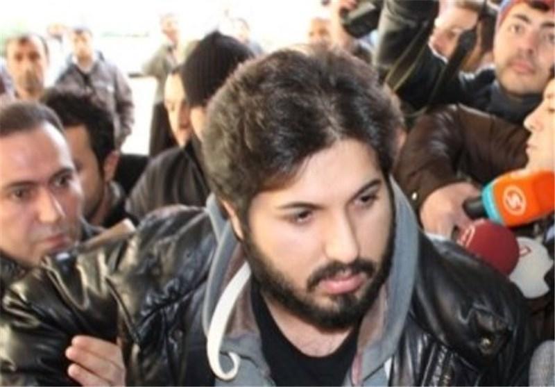 شهردار سابق نیویورک برای پیگیری پرونده ضراب به ترکیه رفت