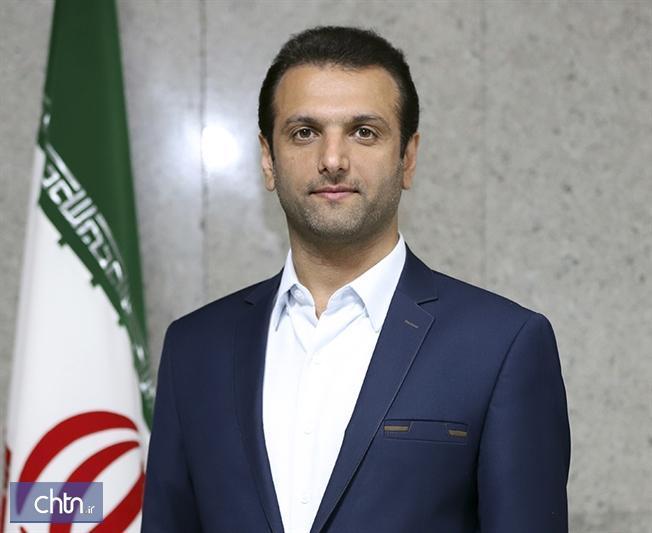 احمد تجری به عنوان مدیرکل میراث فرهنگی، گردشگری و صنایع دستی گلستان منصوب شد