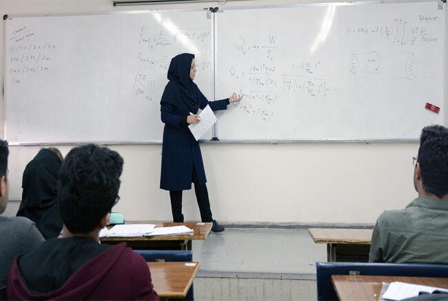 خبرنگاران جذب هیات علمی دانشگاه آزاد اسلامی شروع شد