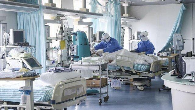 بهترین خبر این روز های قم، بیماران کرونایی در حال مرخص شدن هستند