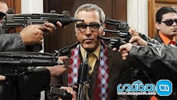 مهران مدیری با مرد هزار چهره به شبکه سه می آید