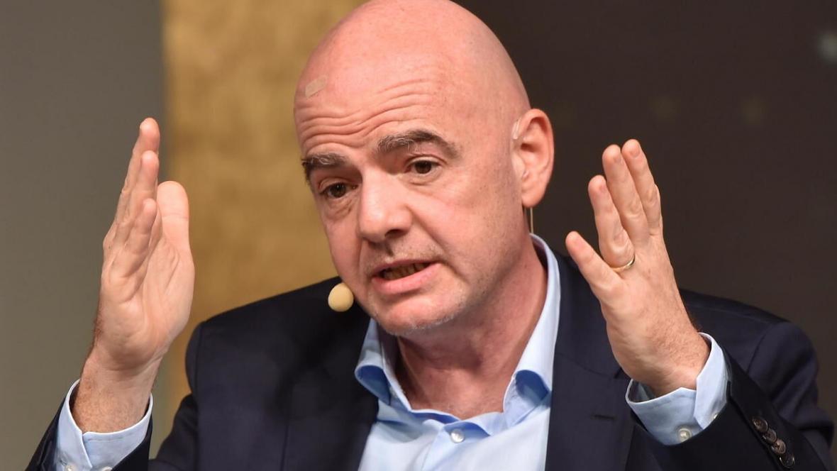 خبرنگاران فیفا: کرونا احتمال به تعویق افتادن دیدارهای بین المللی را قوت بخشیده است