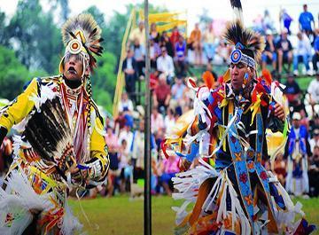 فرهنگ و آداب و رسوم مردم کانادا