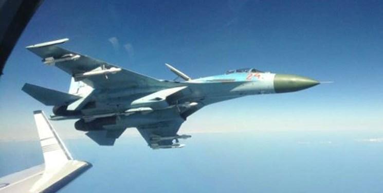 روسیه: 22 هواپیمای جاسوسی خارجی را در هفته گذشته شناسایی کردیم