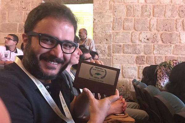 یحیی سکوت نکرد بهترین فیلم جشنواره تریپولی لبنان شد