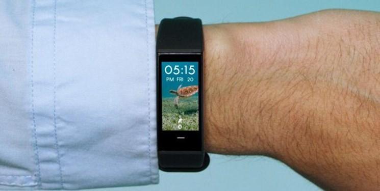 فراوری ساعت هوشمند 25 دلاری سازگار با الکسا