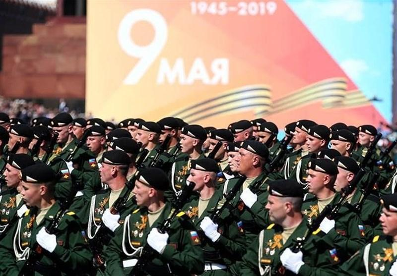 رژه نظامی روز پیروزی در مسکو لغو نخواهد شد
