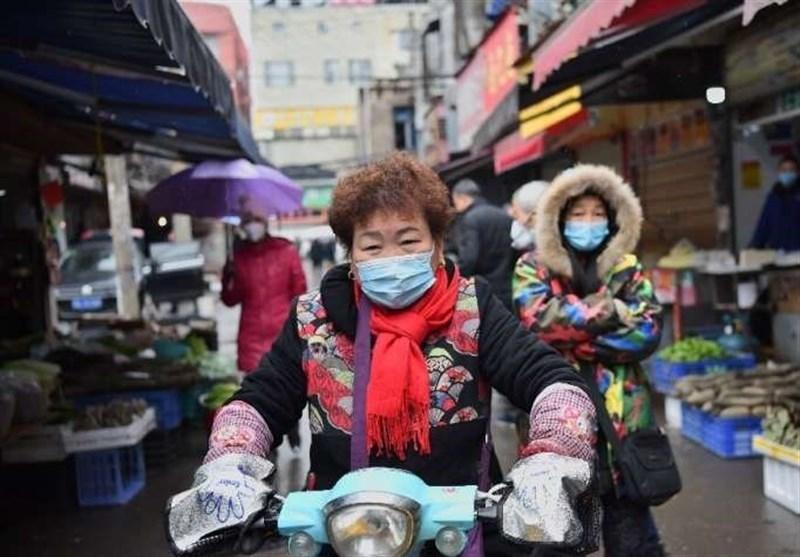 ثبت 3 فوتی جدید بر اثر کرونا در چین