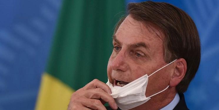 کرونا ، آمار تکان دهنده برزیل، آمار قربانیان آلمان همچنان رو به افزایش