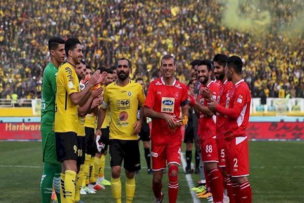 دردسرهای آغاز دوباره مسابقات فوتبال