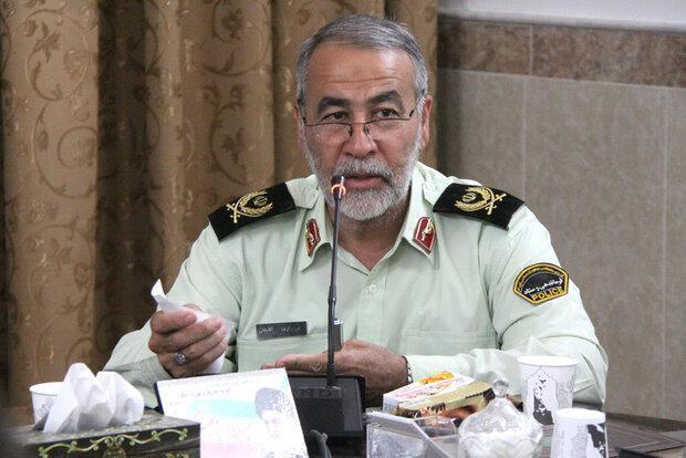 اعمال محدودیت 72 ساعته در راستا های منتهی به مسجد مقدس جمکران