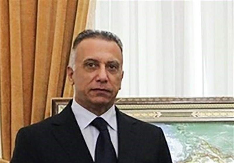 مصطفی الکاظمی: حاکمیت عراق خط قرمز ماست