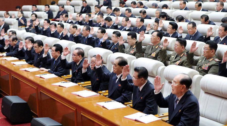 کره شمالی: خطر کرونا در کوتاه مدت بر طرف نمی شود