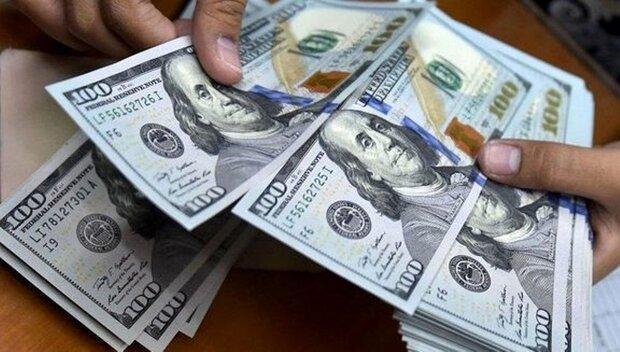 جزییات قیمت رسمی انواع ارز، نرخ 8 ارز کاهش یافت