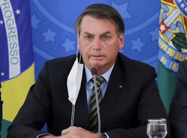برزیل تهدیدکرد از سازمان بهداشت جهانی خارج می گردد