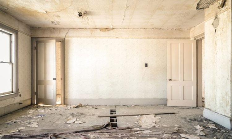بازسازی منزل با کمترین هزینه