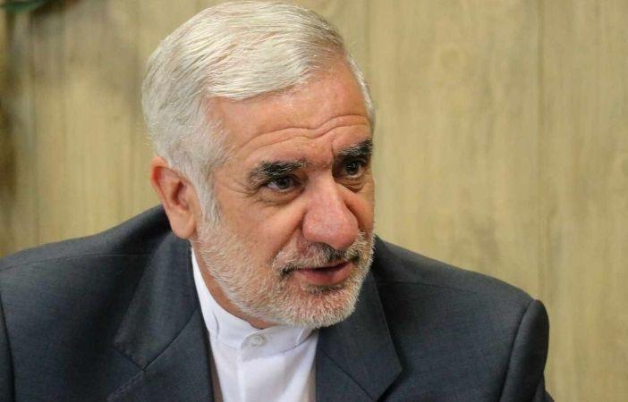 دلیل بی ثباتی افغانستان به روایت نایب رئیس کمیسیون امنیت ملی