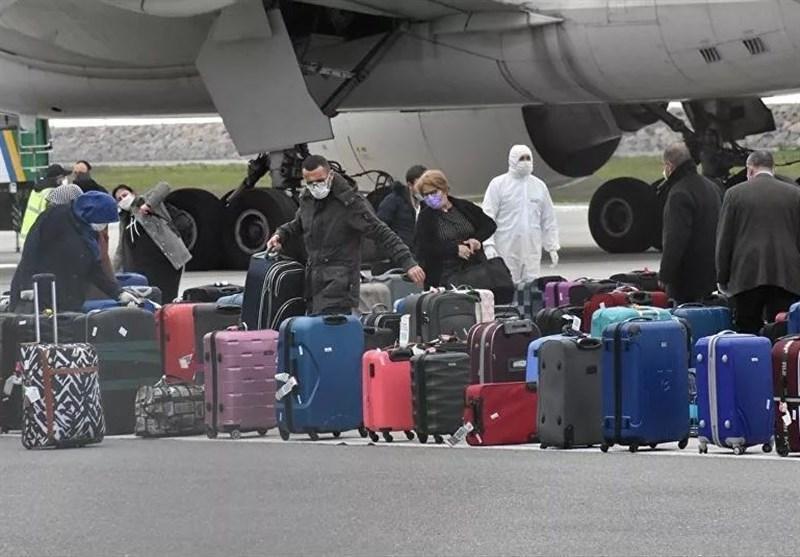 بازگرداندن 40 هزار شهروند ترکیه از کشورهای مختلف
