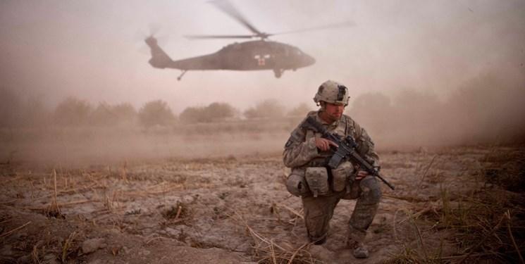 ترامپ در تلاش است همه نظامیان آمریکا را از افغانستان خارج کند