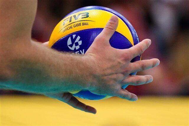 فدراسیون جهانی والیبال تقویم 2021 را به روز کرد