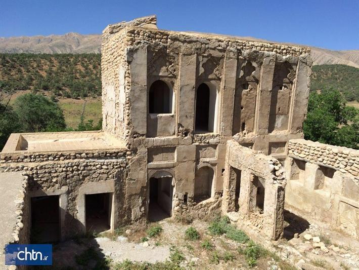 اختصاص 300میلیون ریال اعتبار برای بازسازی قلعه عزیزی در بویراحمد