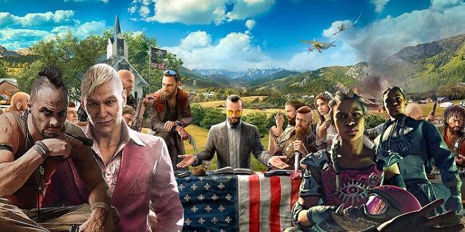 خبر خوش برای هواداران Far Cry 6