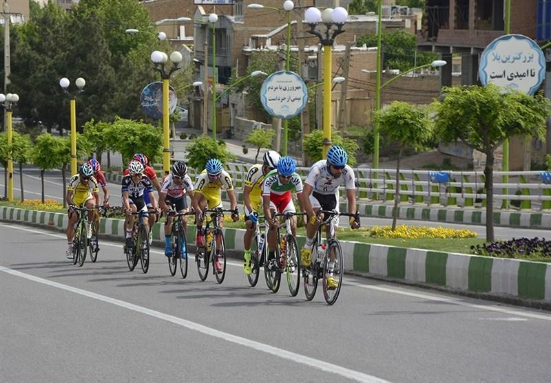لغو برگزاری مسابقات دوچرخه سواری جایزه عظیم با تصمیم بخشدار