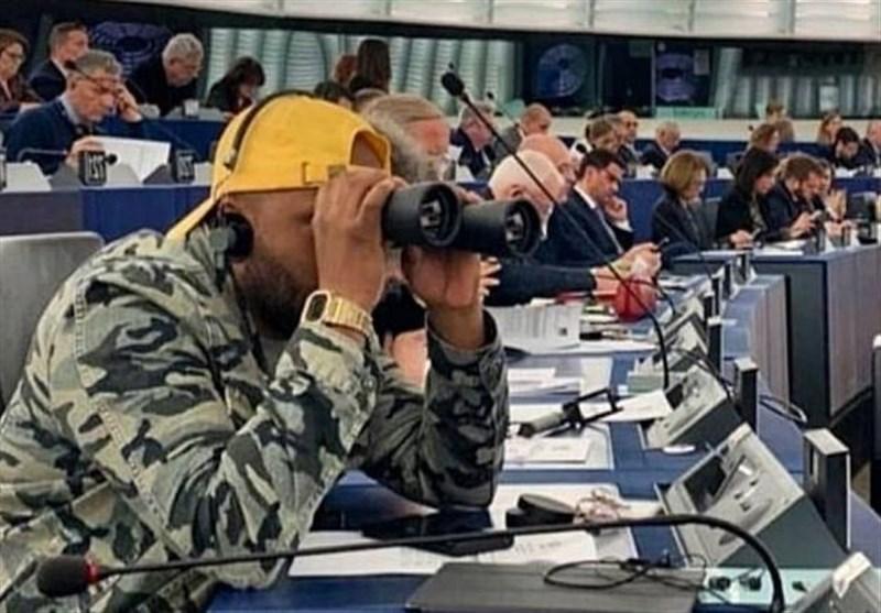 آیا اتحادیه اروپا هم با مشکل نژادپرستی روبرو است؟