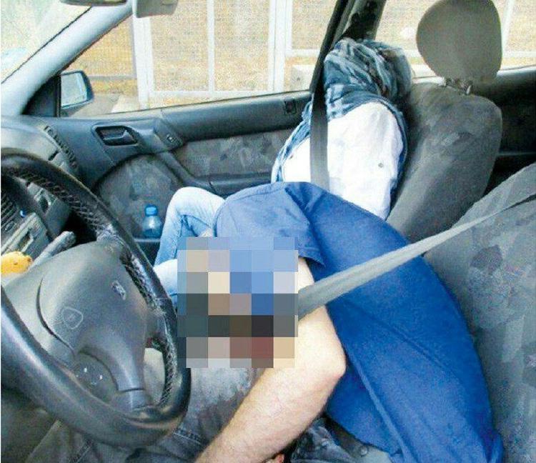(عکس) داماد تهرانی پس از شلیک به عروس خودش را هم کُشت!