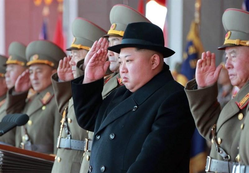 جلسه مهم کیم جونگ اون برای افزایش قدرت بازدارندگی کره شمالی