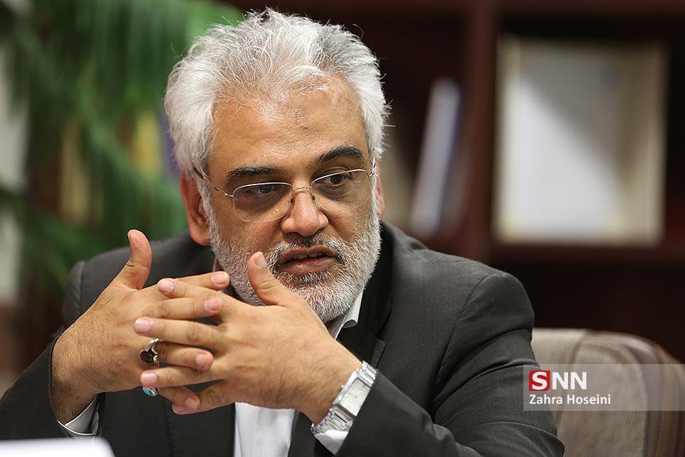 طهرانچی: کلاس های دانشگاه آزاد از 15 شهریورماه شروع می گردد