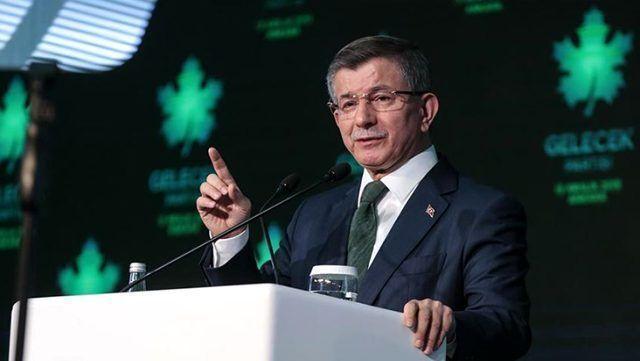 خبرنگاران نخست وزیر سابق ترکیه: مردم را تشویق به مقابله می کنم